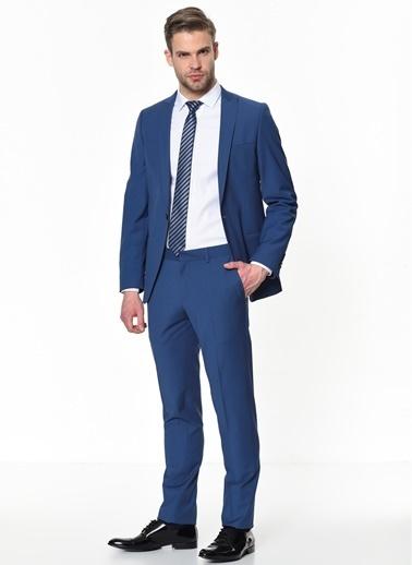 Beymen Business Takım Elbise Saks